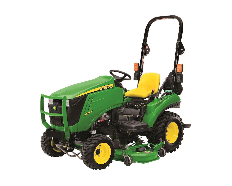 small-john-deere-tractor-sale
