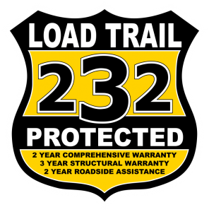 Load-trail-protection